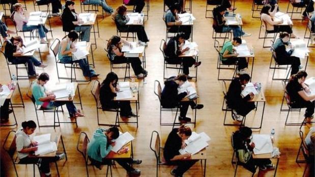 PISA 2015'in En İyi 10 Ülkesinde Öğrenciler Liseye Nasıl Yerleştiriliyor?