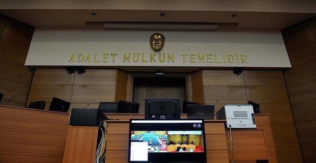 AK Parti Ladik İlçe Başkanı FETÖ'den gözaltına alındı