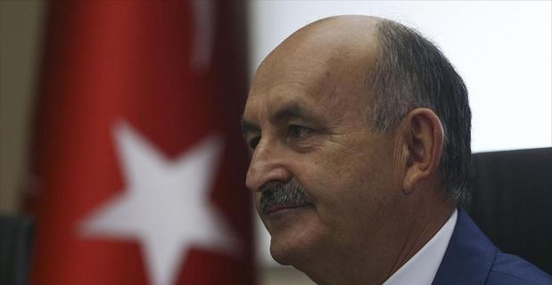 Bakan Müezzinoğlu: Asgari ücretli bin 300 liranın altında maaş almayacak