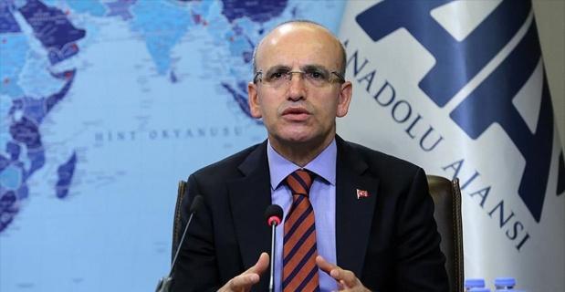 Başbakan Yardımcısı Şimşek: Teröre rağmen daha çok yatırım yapacağız