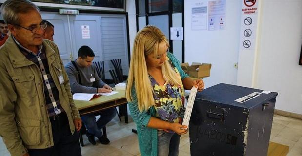 Bosna Hersek'te 'Sırp Cumhuriyeti Günü' referandumu