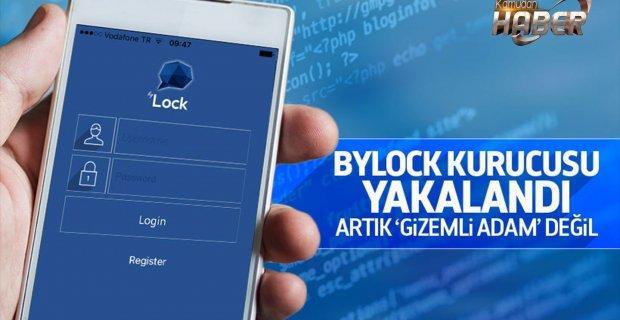 ByLock kurucusu gözaltında