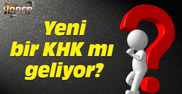 Çalışma ve Sosyal Güvenlik Bakanı Müezzinoğlu: Hepsini tasfiye edeceğiz