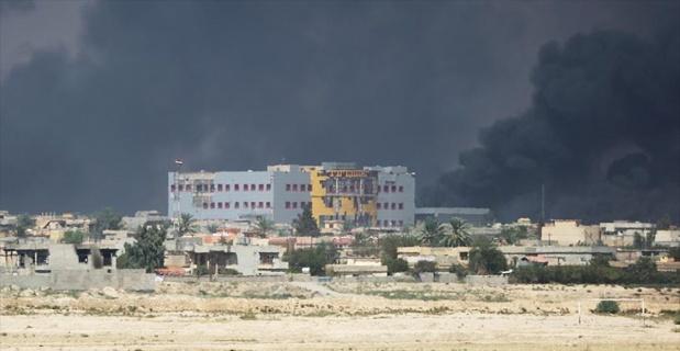 Haşdi Şabi'nin Musul operasyonuna katılmasının riskleri