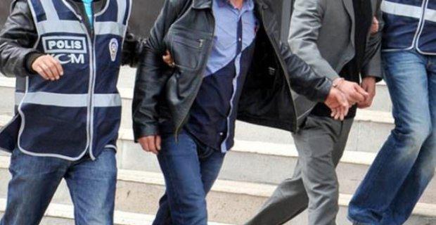 Kastamonu'da 2 öğretmen tutuklandı