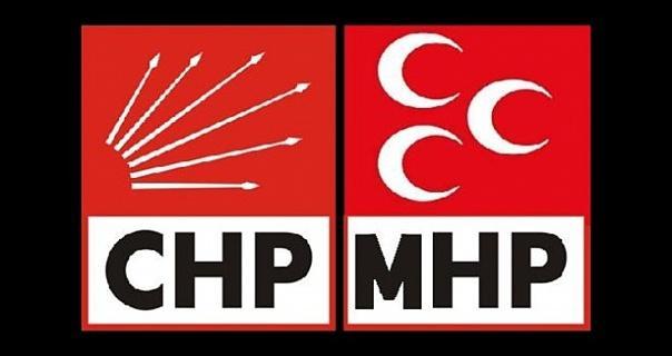 MHP'den CHP'ye KHK uyarısı