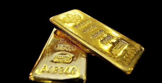 Altının gram fiyatı 126 lirayı aştı
