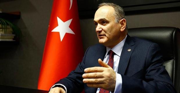 Bilim, Sanayi ve Teknoloji Bakanı Özlü: Türkiye yatırımcılar için cennet olacak