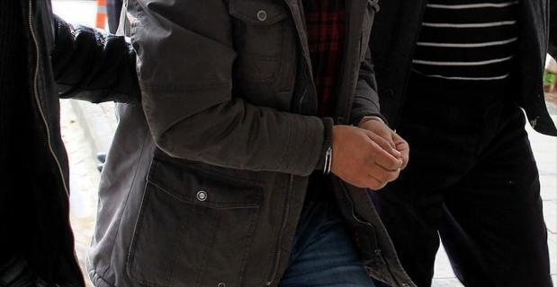 Bursa'da FETÖ'den 21 kişi gözaltına alındı