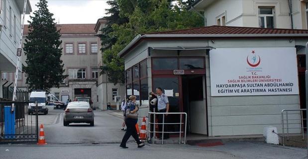 Sultan Abdülhamid Hastanesi'nde 'Mehmetçik Poliklinikleri' açıldı