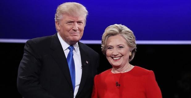 ABD başkan adayları Florida'ya yoğunlaştı