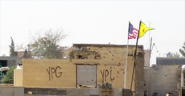 'ABD, Rakka'yı YPG ile izole etmeyi hedefliyor'
