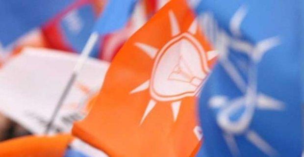 AK Parti'de başkanlık için 3 model 6 formül