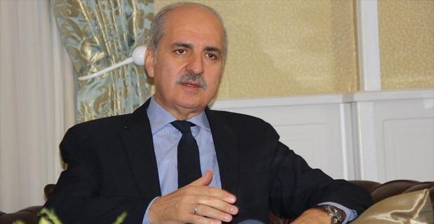 Başbakan Yardımcısı Kurtulmuş: Hiçbir belediyenin terör örgütlerine destek gibi bir hakkı olamaz