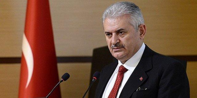 Başbakan Yıldırım: Başkanlık teklifimizi Meclis'e getireceğiz
