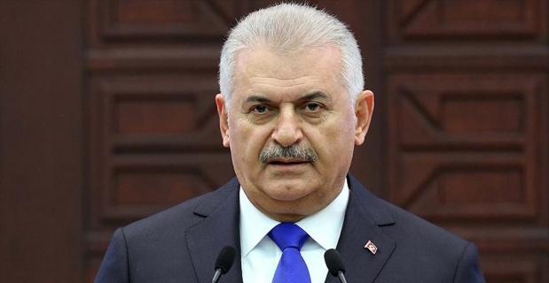 Başbakan Yıldırım: Bu kabadayılığınız biraz da PKK'ya olsun