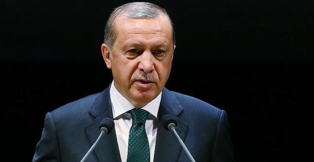 Cumhurbaşkanı Erdoğan: Türkiye'yi kurtaracak yegane güç milletin kendisidir