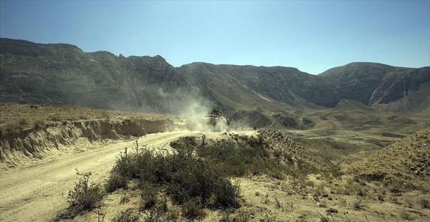 DEAŞ Afganistan'da sivilleri katletti: 33 ölü