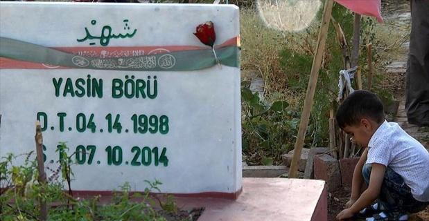 Diyarbakır'da Yasin Börü ve arkadaşları anılacak