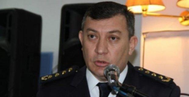 Eski İstanbul emniyet müdür yardımcısı tutuklandı