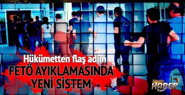 FETÖ ayıklanmasında yeni sistem: Suçsuz olan dönecek