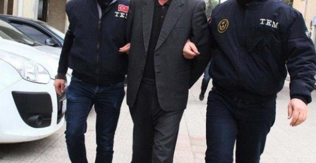 (FETÖ) Kapsamında 11 öğretmen gözaltına alındı.
