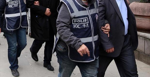 FETÖ'nün 'izdivaç ekibi'ne operasyon: 11 gözaltı