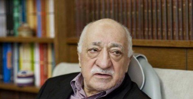 Fetullah Gülen'in firari avukatı Nurullah Albayrak'a 2 yıl hapis cezası