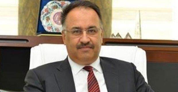 Iğdır Üniversitesi Rektörü FETÖ'den gözaltına alındı