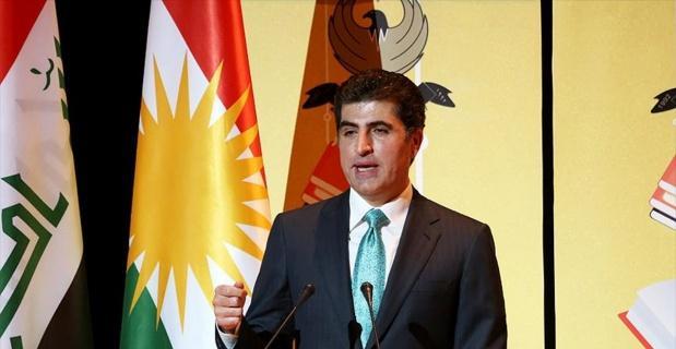 IKBY Başbakanı Barzani: Bölgelerin çoğu kontrol altına alındı