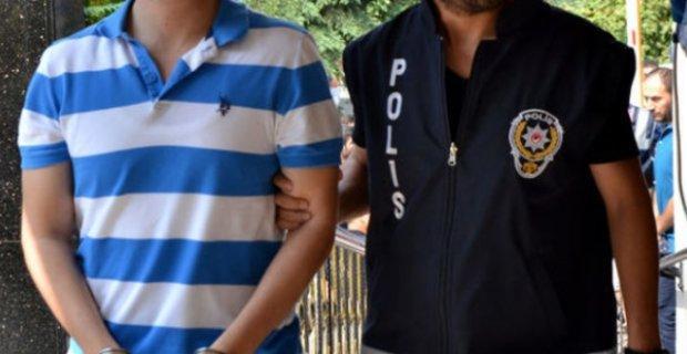 Kahramanmaraş'ta 35 öğretmen gözaltına alındı