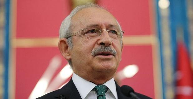 Kılıçdaroğlu başkan ve milletvekilleriyle bir araya gelecek