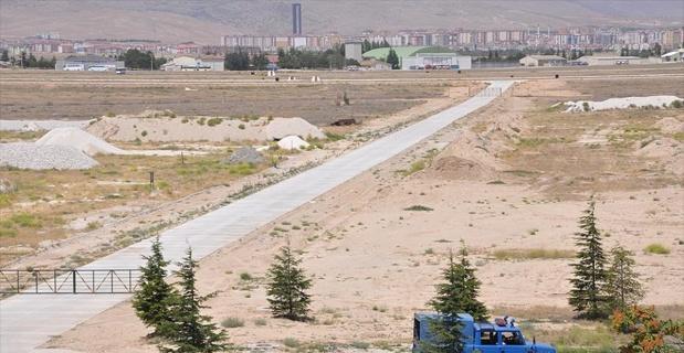 Konya 3. Ana Jet Üs Komutanlığında görevli 29 asker tutuklandı