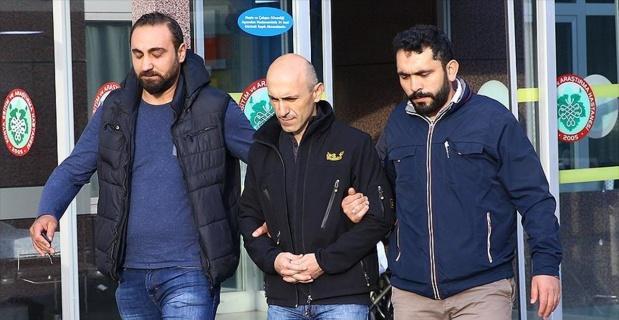 Konya merkezli 17 ilde 73 pilot hakkında gözaltı kararı