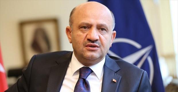 Milli Savunma Bakanı Işık: Rakka operasyonunda YPG güçleri olmamalı