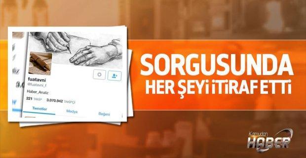 Mustafa Koçyiğit, Fuat Avni iddiasını doğruladı