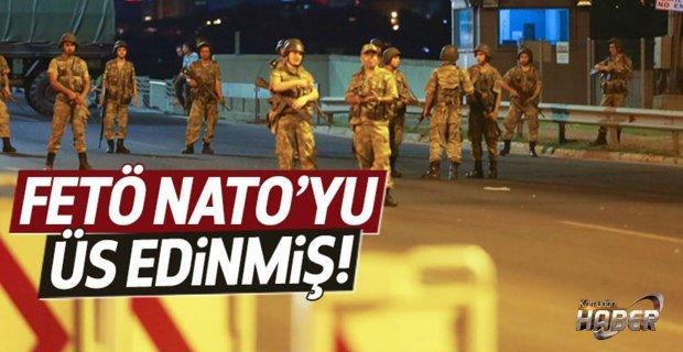 NATO'da görevli 50 subay darbeci çıktı!