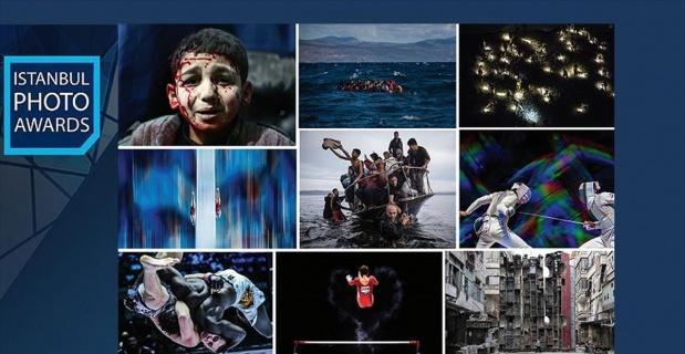 'İstanbul Photo Awards 2017' için geri sayım başladı
