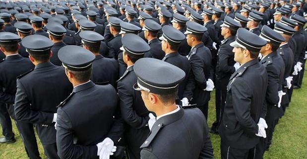 Özel Harekat polisliği için başvurular ertelendi