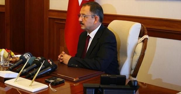 Özhaseki: PKK'lı militanın itirafları düşmanların kol kola girdiklerinin alameti