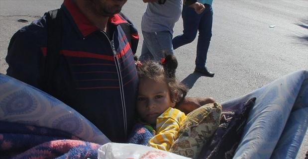 Suriyeli Emine'nin dramı Türkiye'de son buldu