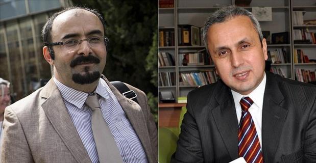 Opçin, Uslu ve Özsoy hakkında yakalama kararı