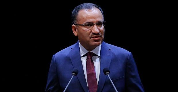 'Yanlışı yapan Anayasa Mahkemesi değil CHP'dir'