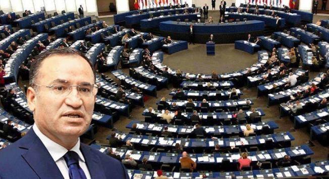 Bakan Bozdağ: AB, Türkiye'ye ayar veremez