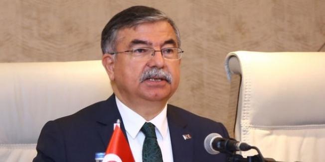 Bakan Yılmaz: Türkiye'nin 21'inci yüzyılı çok daha parlak olacaktır