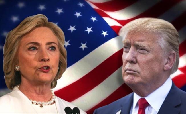 Başkan adayları seçim öncesinde son kozlarını oynuyor