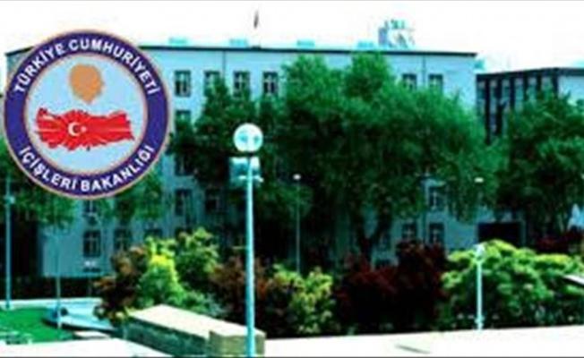 Diyarbakır Vali Yardımcısına FETÖ'den görevden uzaklaştırma
