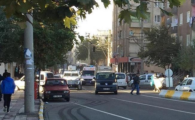 Diyarbakır Valiliğinden PKK saldırısı açıklaması