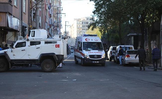 Diyarbakır'da hayatını kaybedenlerin sayısı 11'e yükseldi