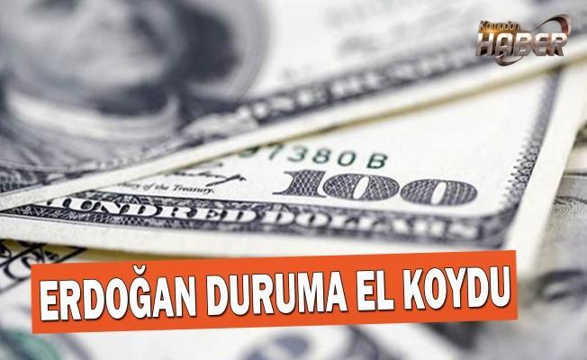 Dolar ne kadar 23.11.2016 dolar kurunda gözler bugün Erdoğan'da